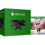 Xbox One Console – Includes NHL 16