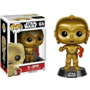Star Wars The Force Awakens C-3PO Funko Pop! Figuur