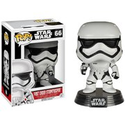 Star Wars The Force Awakens First Order Stormstrooper Funko Pop! Figuur