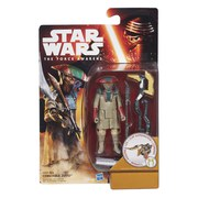 Star Wars: The Force Awakens Constable Zuvio Action Figure