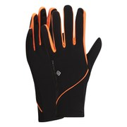 RonHill Pro Glove - Black/Orange
