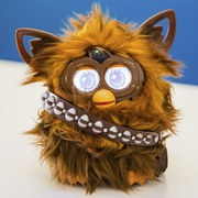 Star Wars The Force Awakens Furbacca Furby
