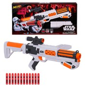 Star Wars The Force Awakens First Order Stormtrooper Nerf Rifle