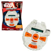 Star Wars The Force Awakens Catchphrase Game