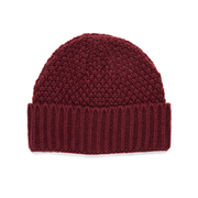 Selected Homme Men's Bart Beanie - Winetasting