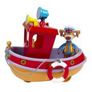 John Adams Pip Ahoy! Skipper's Bucket Playset