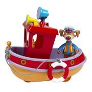 John Adams Pip Ahoy! Skipper's Bucket Playset