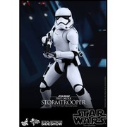 Hot Toys Star Wars: The Force Awakens - First Order Stormtrooper - Sixth Scale Figure