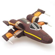 Star Wars: The Force Awakens Resistance X-Wing Plush Figure