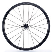 Zipp 202 Tubular Rear Wheel - Black Decal