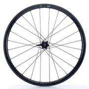 Zipp 202 Tubular Rear Wheel 2016 - Black Decal