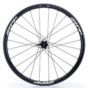 Zipp 202 Tubular Rear Wheel - White Decal