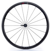 Zipp 202 Firecrest Carbon Clincher Rear Wheel 2016 - Black Decal