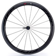 Zipp 303 Firecrest Carbon Clincher Front Wheel 2016 - Black Decal