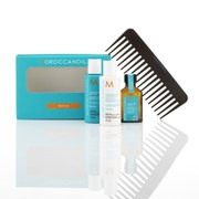 Moroccanoil Moisture Repair Mini Gift Set (Worth £26.00)