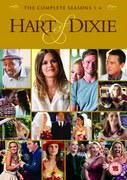Hart of Dixie - Series 1 - 4