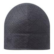 Buff Polar Houma Microfibre Hat - Graphite