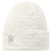 Buff Thermal Hat - White