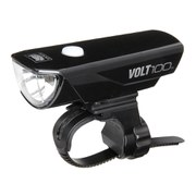 Cateye Volt 100 EL 150 Rechargeable Front Light