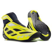 Northwave Farenheit Arctic 2 GTX Winter Boots - Yellow