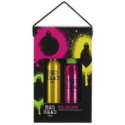 TIGI Bed Head Rise and Shine Gift Set (Worth 30.90)