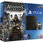 Sony PlayStation 4 500GB Console - Assassin's Creed: Syndicate