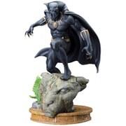 Kotobukiya Marvel The Avengers Black Panther 12 Inch Statue