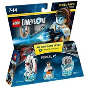 LEGO Dimensions, Portal, Level Pack
