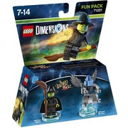 LEGO Dimensions, Wizard of Oz, Wicked Witch Fun Pack
