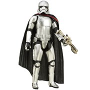 Star Wars: The Force Awakens Captain Phasma Exclusive Action Figure