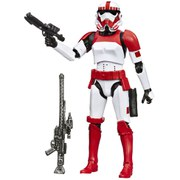 Star Wars: Battlefront Imperial Shock Trooper Exclusive Action Figure