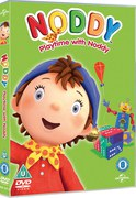 Noddy in Toyland - Playtime with Noddy