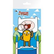 Adventure Time Jake - Key Chain