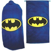 DC Comics Batman Cape Towel