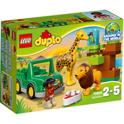 LEGO DUPLO: Savanne (10802)