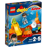LEGO DUPLO: Miles' Space Adventures (10824)