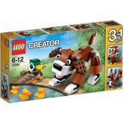 LEGO Creator: Park Animals (31044)