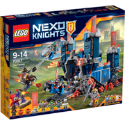 LEGO Nexo Knights: The Fortrex (70317)