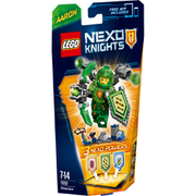 LEGO Nexo Knights: Ultimate Aaron (70332)