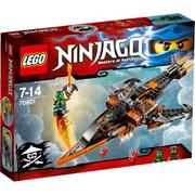 LEGO Ninjago: Haaienvliegtuig (70601)