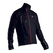 Sugoi RSE Neoshell Cycling Jacket - Black