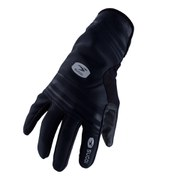 Sugoi Zeroplus Cycling Gloves - Black