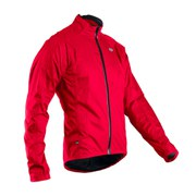 Sugoi Zap Cycling Jacket - Red