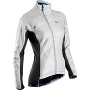 Sugoi Women's Zap Cycling Jacket - Light Blue
