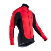 Sugoi RS Zero Long Sleeve Jersey - Chilli Red