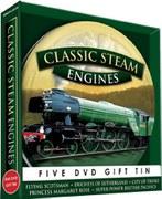Classic Steam Engines