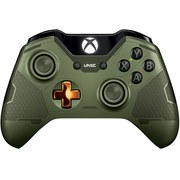 Official Xbox One Limited Edition Halo 5: Guardians The Master Chief Wireless Controller