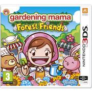 Gardening Mama: Forest Friends - Digital Download