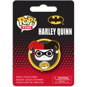 DC Comics Batman Harley Quinn Pop! Pin Badge