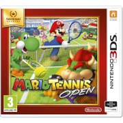 Nintendo Selects Mario Tennis Open